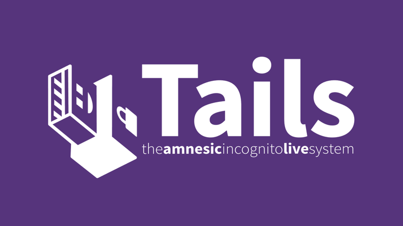 Tails OS 3.0 Released! Now Uses Debian 9
