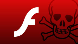 After Everyone Already Did, Adobe To Officially Kill Flash in 2020