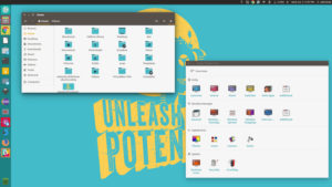 Give Your Ubuntu Linux A Stunning Makeover With Pop Icon and GTK Theme