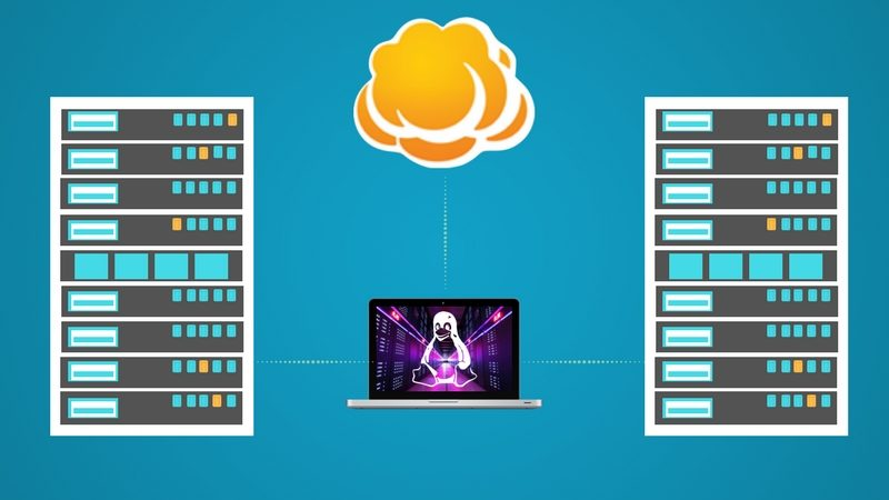 Clouberry backup for Linux