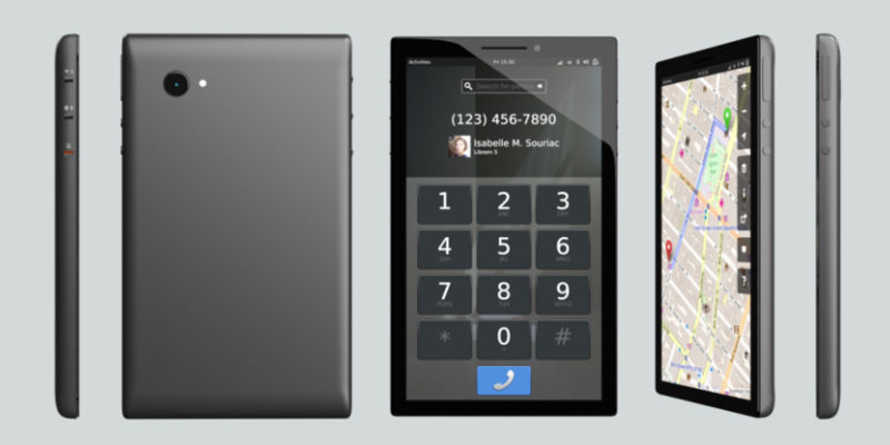 Librem 5 Is A Security And Privacy Focused Smartphone