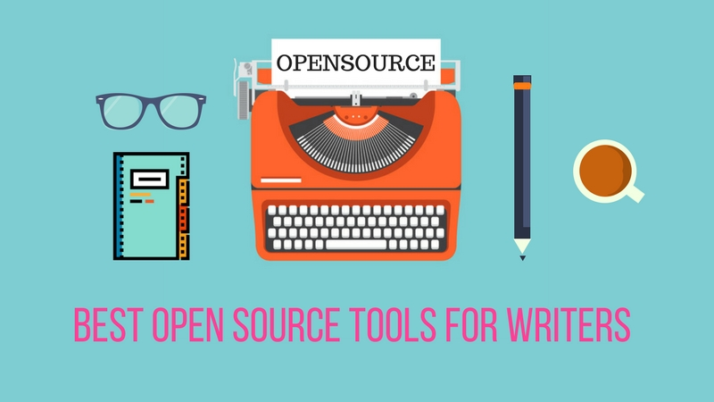 Creative writing tools linux