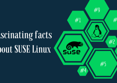 Facts about SUSE Linux