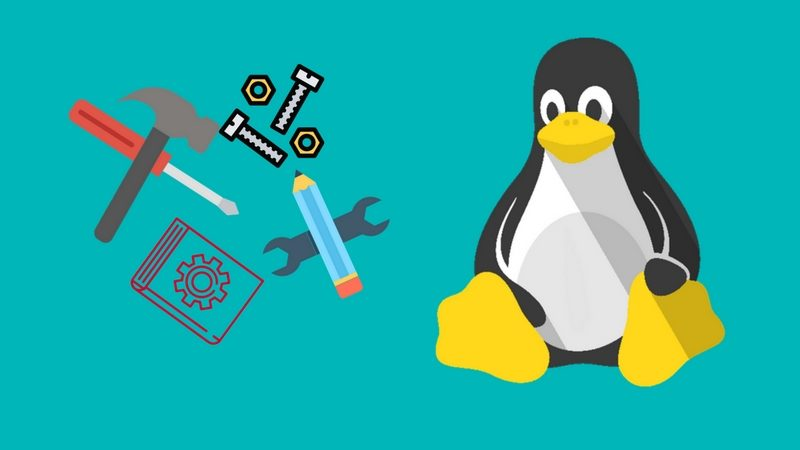 How to install software from source code
