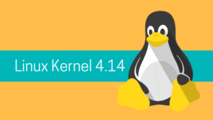 Linux Kernel 4.14 is Here! First Kernel to be Supported for Six Years