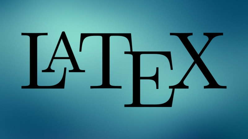 10 Best Latex Editors For Linux Its Foss