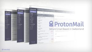 ProtonMail: An Open Source Privacy-Focused Email Service Provider