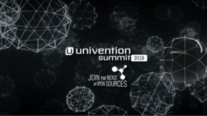 Call for Papers is now Open for Univention Summit 2018