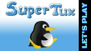 SuperTux: A Linux Take on Super Mario Game