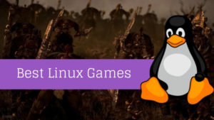 Best Linux Games on Steam