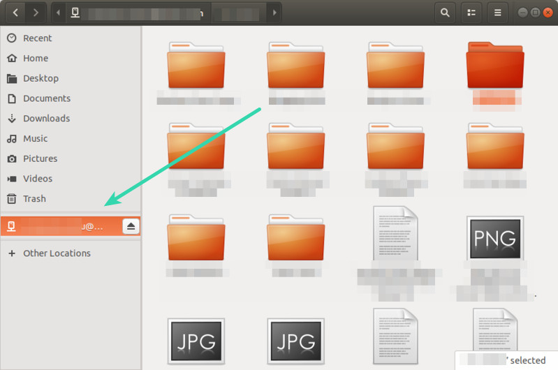 Google Drive in Linux using GNOME