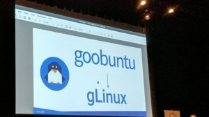 No More Ubuntu! Debian is the New Choice For Google's In-house Linux Distribution