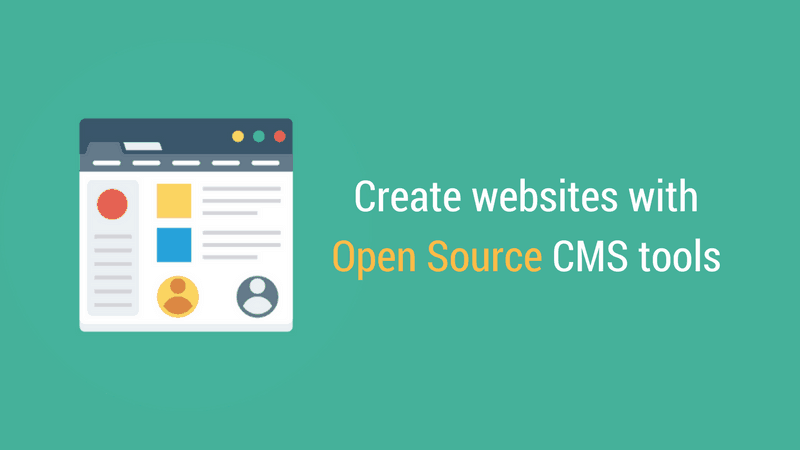 Open Source CMS: 12 Great Website Creation Tools - It's FOSS