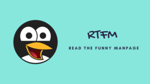 Have a Laugh With Funny Linux Man Pages