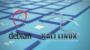 Kali Linux and Debian Are Now Available on Microsoft Store