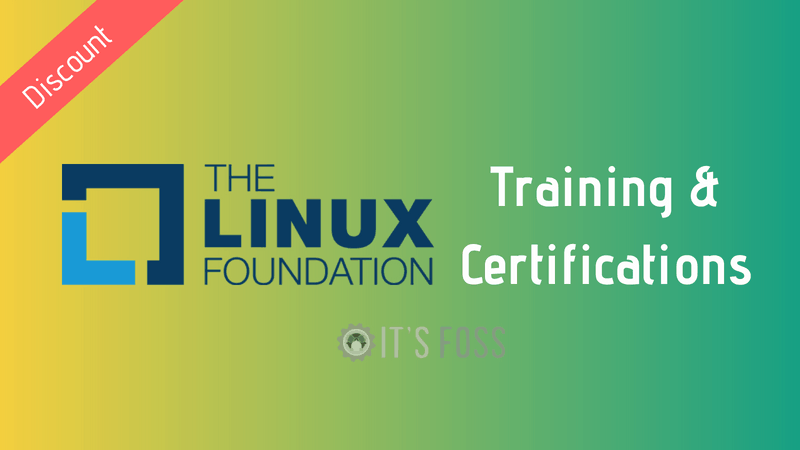 Latest Sale & Coupons for Linux Foundation Training Courses