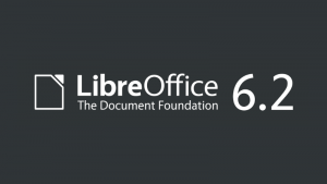 Libre Office 6.2 Release