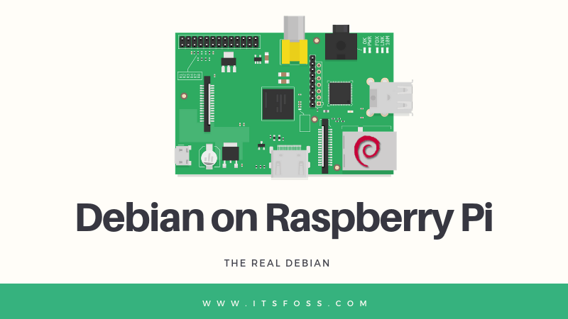 Installing the 'real' Debian on Raspberry Pi 3