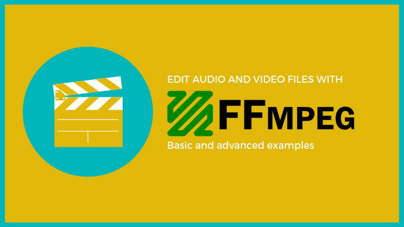 Install and Use ffmpeg in Ubuntu & Other Linux [Full Guide]