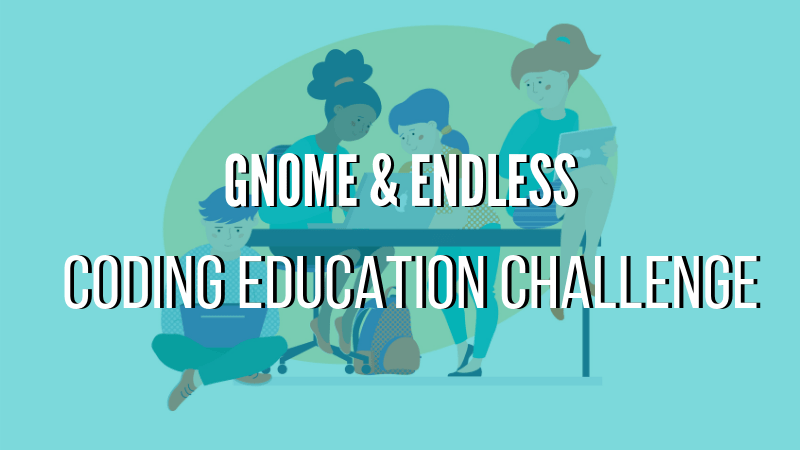 Endless Grants $500,000 Fund To GNOME Foundation's Coding