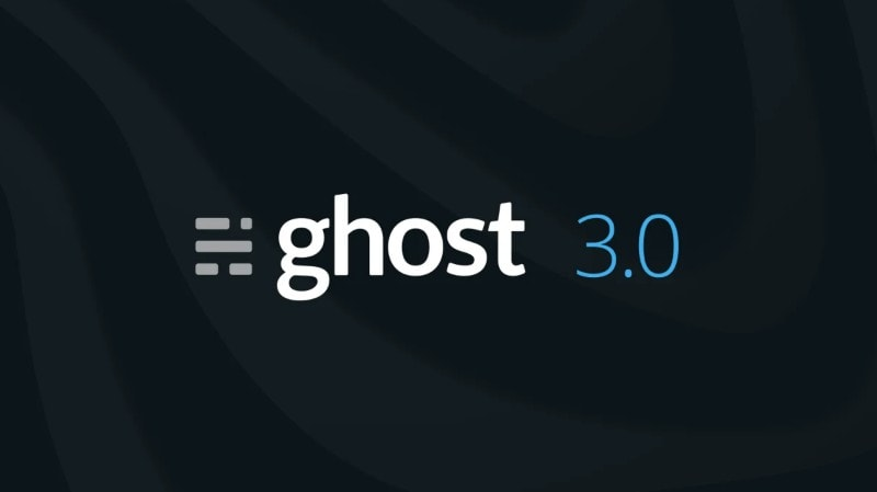 Open Source CMS Ghost 3.0 Released with New features for Publishers - RapidAPI